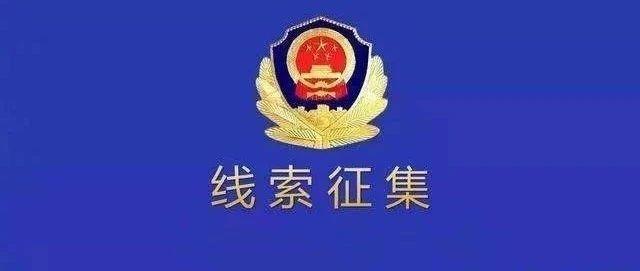 【新焦点】银川警方公开征集这6人违法犯罪线索!知情者速举报