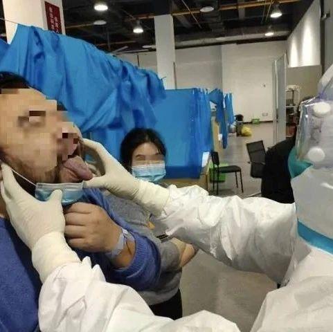 中西医结合是保障人民健康的必由之路——北京医疗队驰援武汉随行采访日记