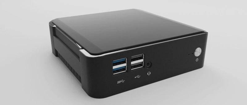 Purism Librem Mini:隐私为重的基于 Linux 的微型个人电脑 | Linux 中国