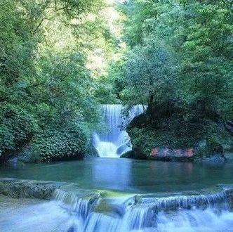 """万万没想到!柳州也有这样堪比""""绿氧福布斯""""的好地方!"""
