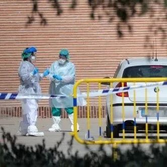 西班牙从中国买到劣质试剂盒,精确度仅为30%?生产企业回应了