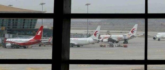 云南多家航空公司停飞国际航线!中国暂停持有效中国签证、居留许可的外国人入境!