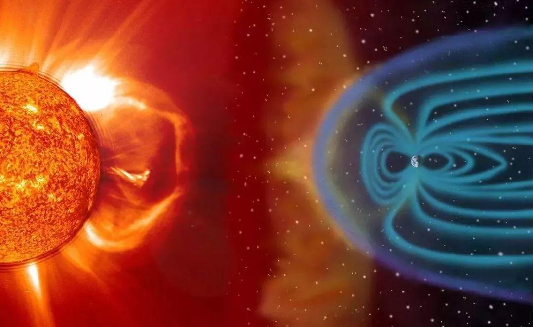 实时模拟太阳风暴,揣测太阳的喜怒哀乐,科学家干的好事