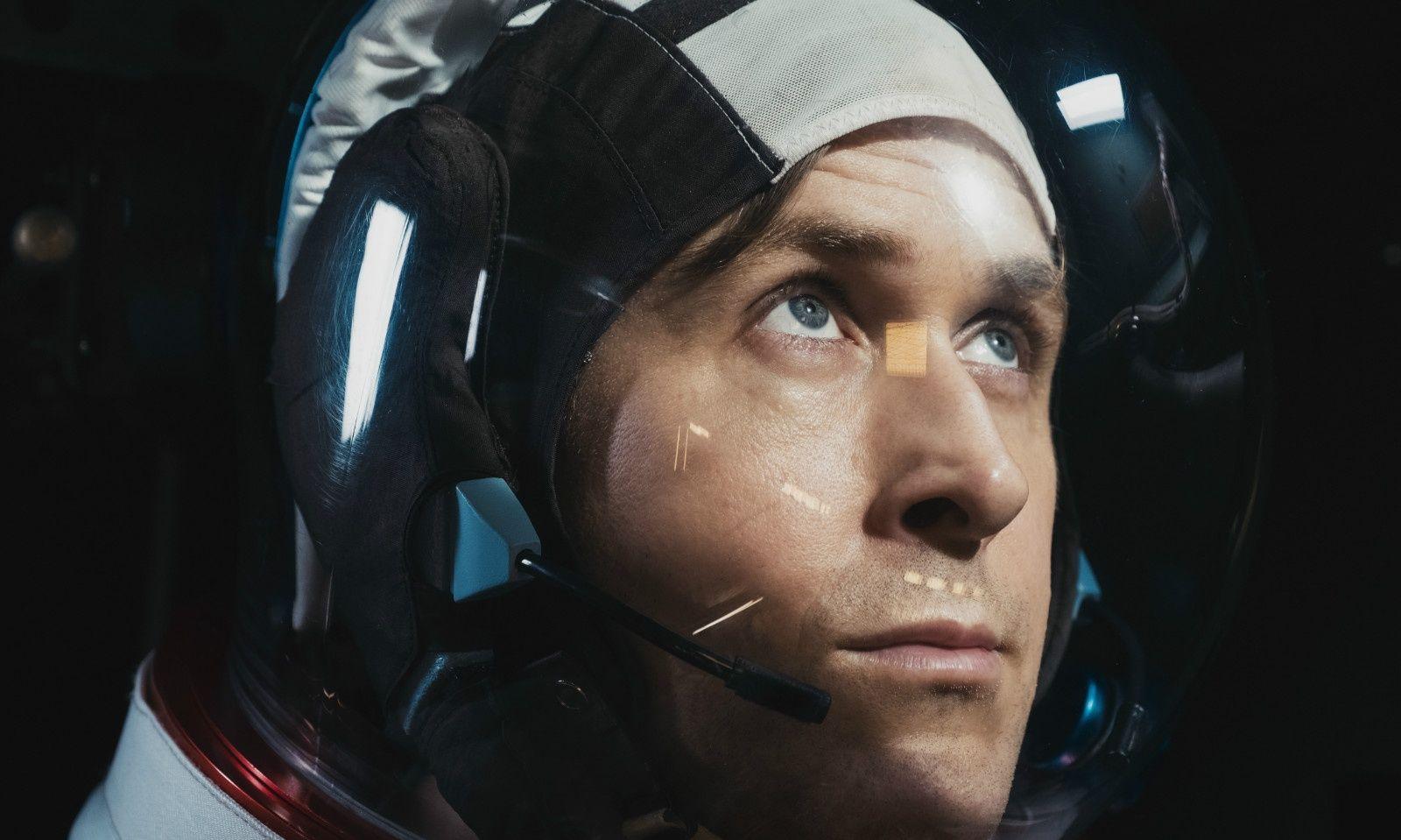 《火星救援》作者新书改编 瑞恩·高斯林再演宇航员