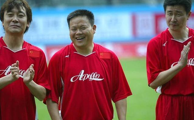 曾是国足最有天赋前锋,脾气比韦世豪大,炮轰李章洙不懂球