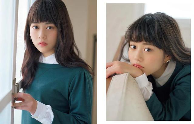 日本90后小花旦——高畑充希照片赏析