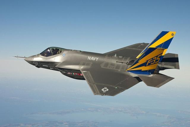 F-35战机年产将超过130架,各国争相采购,为何印度不感兴趣