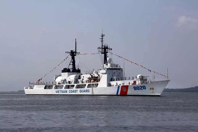 风波又起,该国为争夺海洋关键资源,派出4000吨军舰直接扑向对手