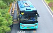 西安高三初三开学能否开通定制公交 30人以上就能申请