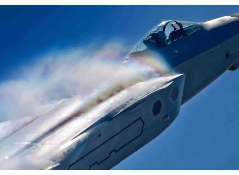 全球顶尖鸭式战斗机歼20,号称五代机中的刺客 到底实力有几何?