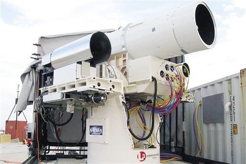 伊朗媒体:如果伊朗早点装备中国的激光武器,也许将军遇袭可避免