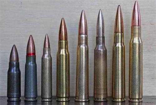 如果步枪射程800米,站在801米的地方,能否看见子弹落在眼前?