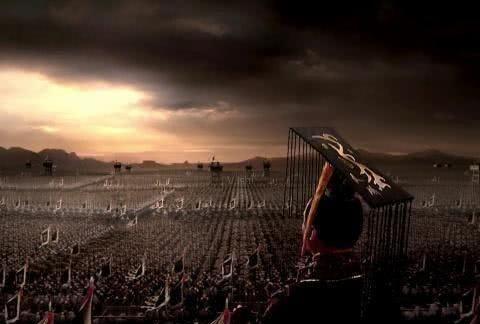 秦始皇统一六国后,为中国取个霸气的名字,历经千年演变至今