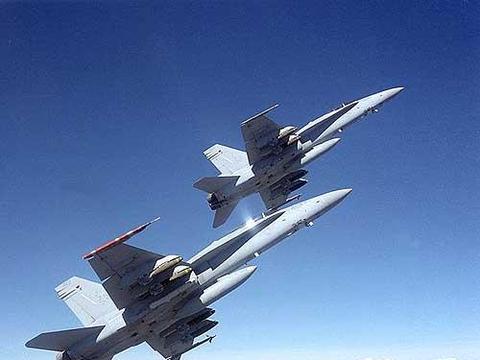 """德国战机采购计划!彻底放弃F-35战机,采购成熟F-18和""""台风"""""""