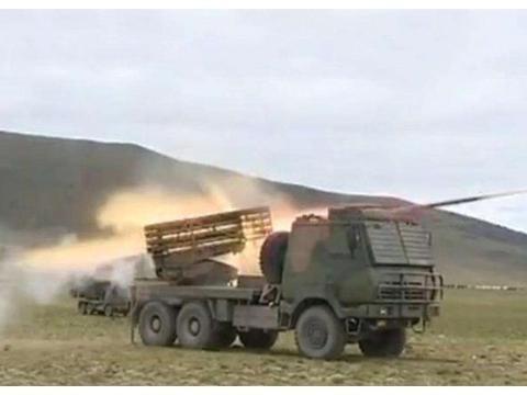新一代箱式火箭炮,射程500公里,终结美国陆军最后的荣耀