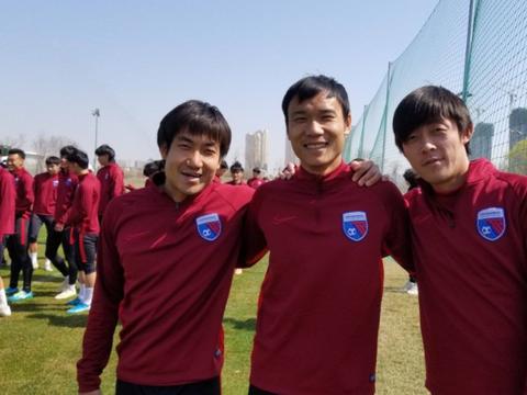 中超球员王晓龙:我们真心希望足协能够尽快让我们回到正轨