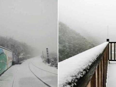 浙江下雪了,义乌下冰雹了!外贸行情和这天气一样,降到冰点!