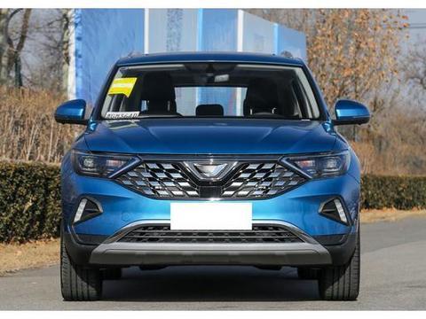 博越、H6迎来强敌,新车上市坐拥合资实力,却比同级国产还便宜