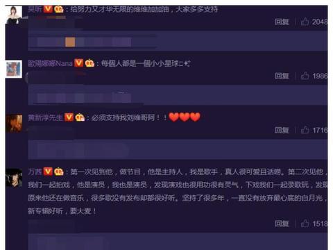 半个娱乐圈都在为刘维新专辑宣传,最后看到销量,确实有点惨!