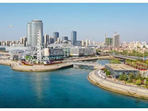 """中国西部的3大""""黑马"""",都在冲击一线城市,GDP超2万亿!"""