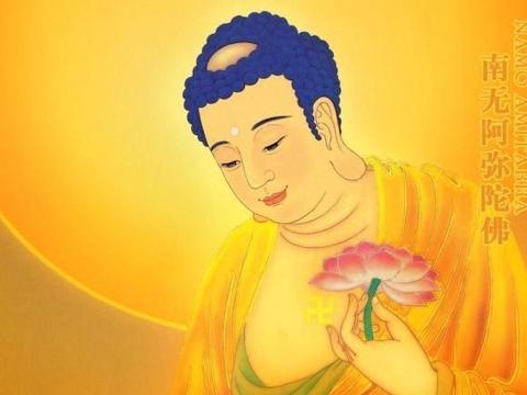 佛教:学佛之人,身上出现这四大征兆,说明走对了路!