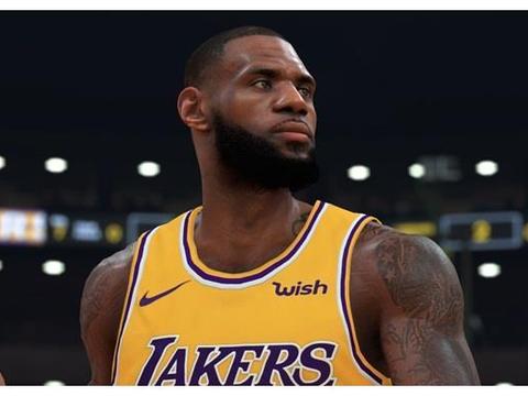 一公司称拥有詹姆斯文身设计版权起诉《NBA 2K》侵权,被驳回