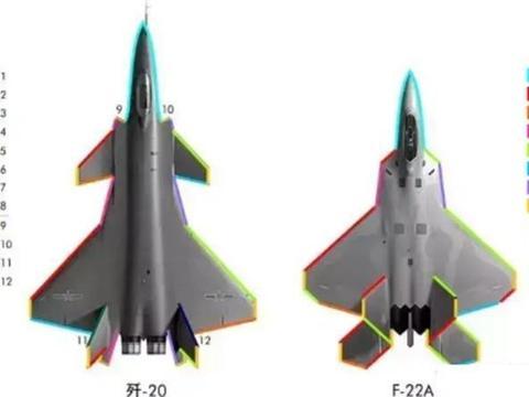 五代机隐身性不可将就,F-35B少了两个S,没人会说它不是五代机