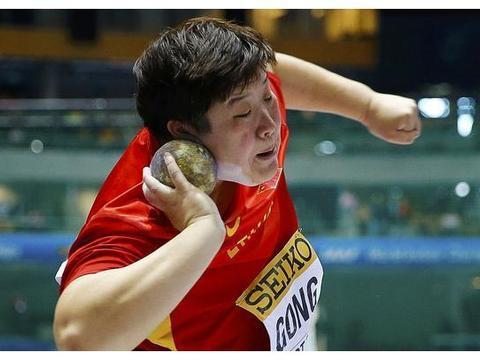 东京奥运会延期一年,中国铅球巨星气死了,奥运金牌梦恐就此破灭