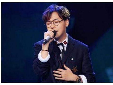 刘维发表新专辑,娱乐圈一大票明星帮忙宣传,人缘好到没有边际啊