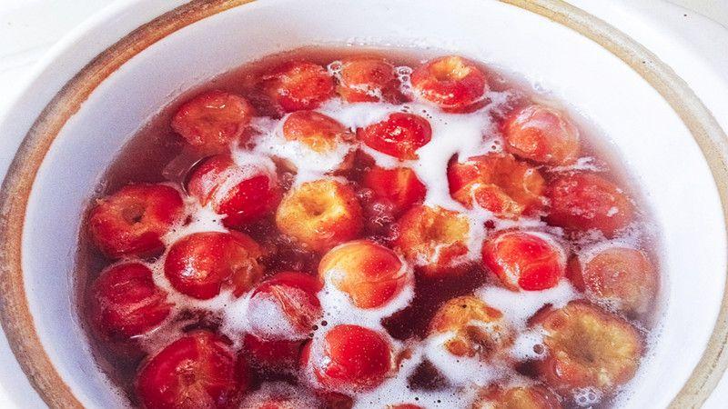 """这几种水果""""煮着吃"""",营养价值超高,减肥瘦身、刮油燃脂"""
