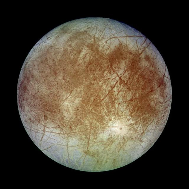 钱学森参与的实验室,正在南极冰下测试,欲到木卫二找外星生命
