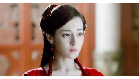 来自新疆的四大女星,前三位红成一线巨星,唯有她为爱情放弃事业