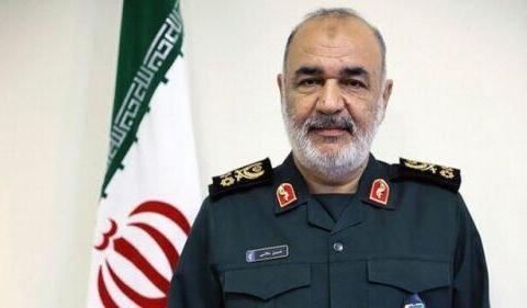 伊朗革命卫队司令:准备帮助美国抗击冠状病毒,可以一天建起医院