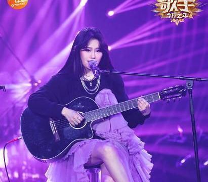 华晨宇唱《新世界》获第三,周深一首歌四种音色,袁娅维被淘汰