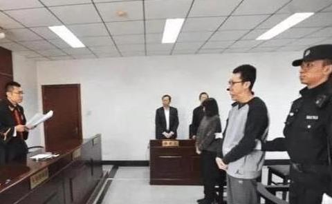 宋喆入狱2年近况堪忧,前妻杨慧传来好消息,网友:可惜了