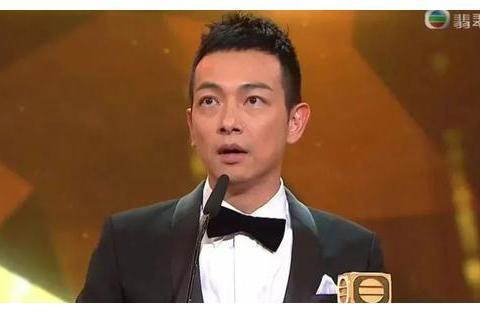 喜获二胎!TVB人气小生低调宣布再做爸爸:与太太实行三年抱两