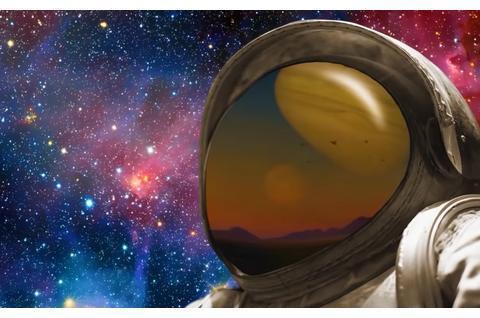太空探索,20个关于太空难以置信的事实