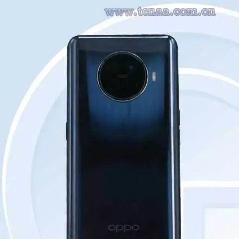 OPPO Ace2 5G入网工信部,真机照、参数曝光