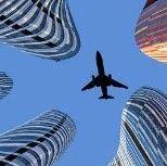 宜昌三峡机场正式复航,首飞福州等地!国际航班也将大调整!