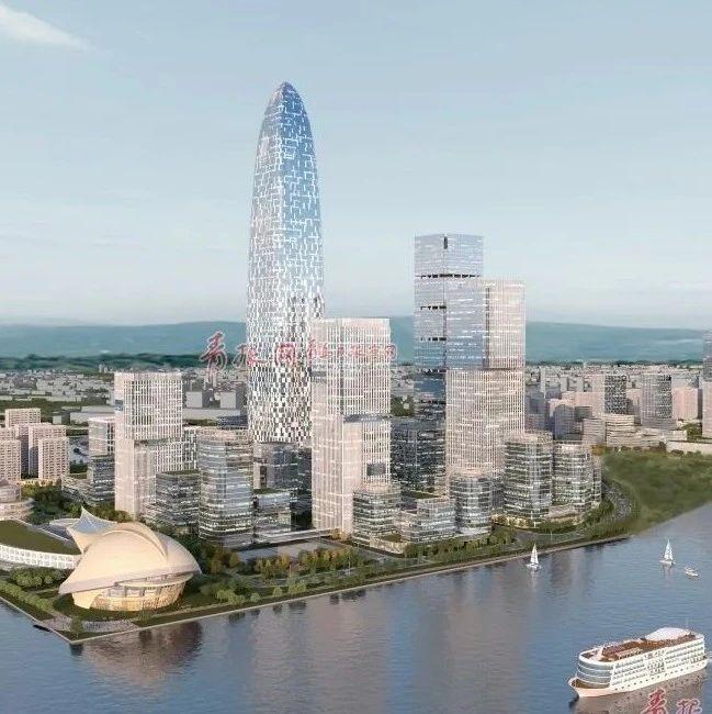 重磅!青岛邮轮母港区开工!要建购物综合体、酒店…