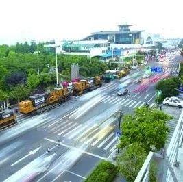 关注   长江隧道、公铁隧道恢复通行!