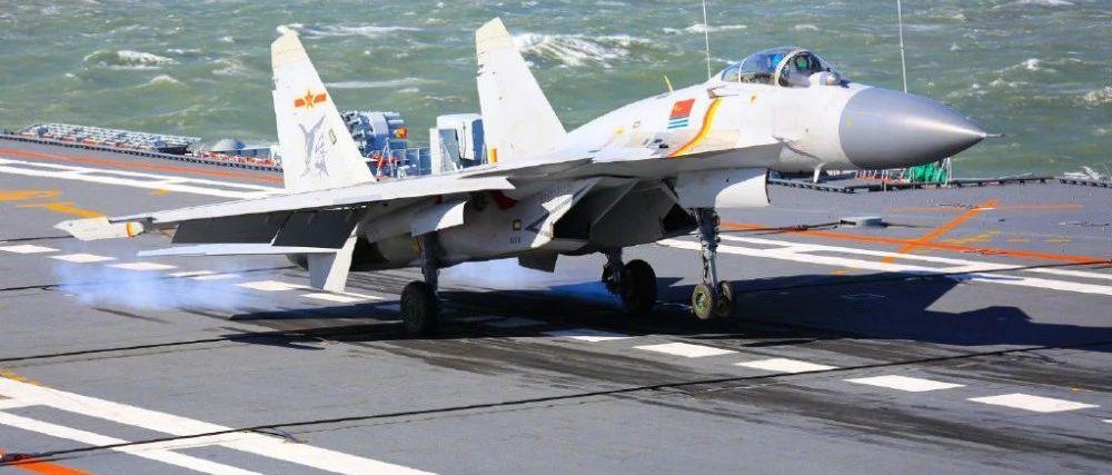 舰载航空兵开展歼15实战化训练;MA700首架原型机交付