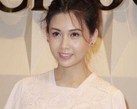 5国混血李美琪:情迷吴彦祖,和陈冠希传绯闻,让香港男人幻想