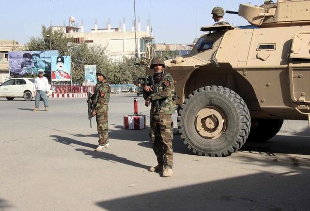 杀手突然袭击造成多人死伤,阿富汗国内危急!网友:太猖狂了