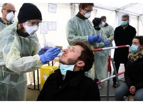 5万人感染仅300人死亡,为何德国死亡率这么低?原因很简单