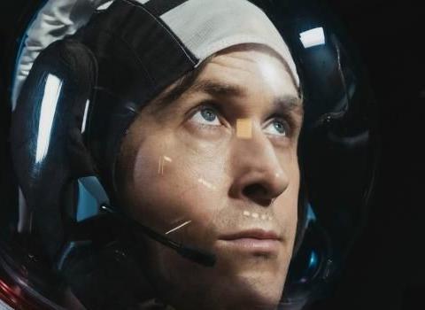 《火星救援》作者新书改编 瑞恩·高斯林又要上太空