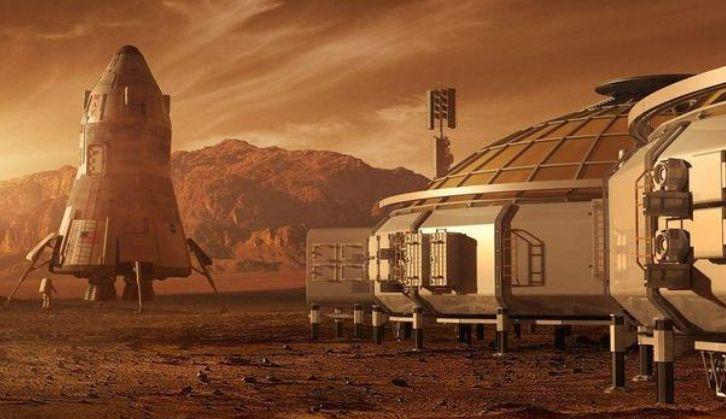 科学家预测:移民火星将加速人类的进化,不朽人类并不是传说!