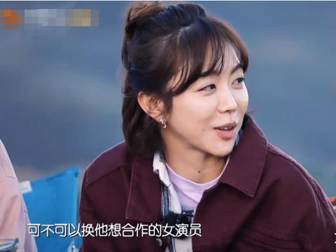 """姜妍自曝曾被任重""""踢""""出剧组,留意是谁换掉她的吗?原来是老熟人"""