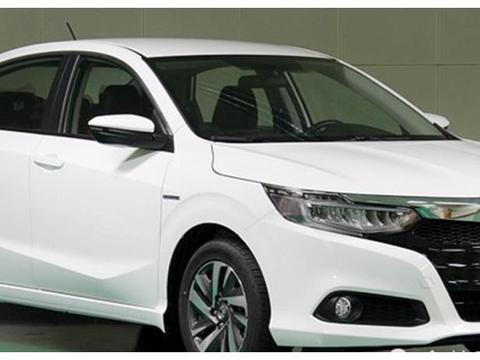 """最接地气的""""小型车"""",131马力+5.3L油耗,最低价只需7.38万元"""