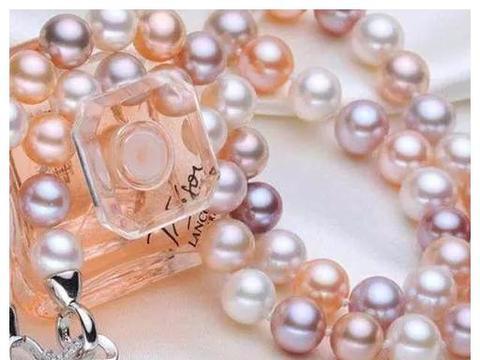 哪串珍珠项链最漂亮?测你这辈子遇上什么考验
